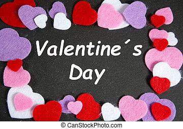 Valentinesacute;s Day - Valentine´s Day