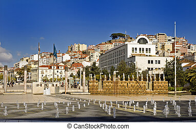 Lisbon - The Captial of Portugal - Lisbon