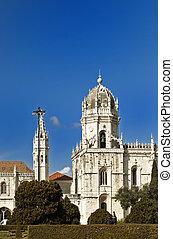 den, Estrela, basilika