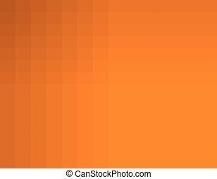 Gradation background pattern of squares, blocks fading from...