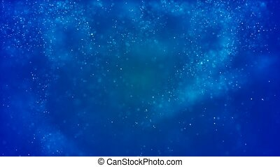 HD Loopable Background with nice abstract water