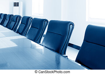 Meeting room - Conference room tables and chairs
