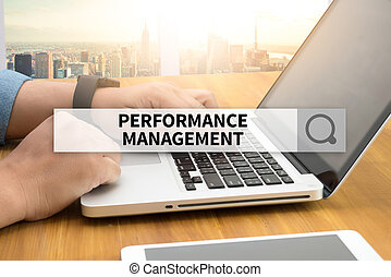 PERFORMANCE MANAGEMENT SEARCH WEBSITE INTERNET SEARCHING