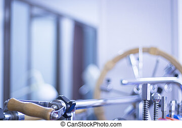 Physical therapy physiotherapy equipment - Physical therapy...
