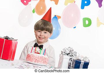 生日, 慶祝