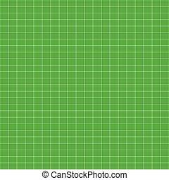 Grid, mesh, graph, millimeter paper pattern Repeatable