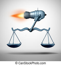 Fast Law Service