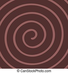 spiral wallpaper - Creative design of spiral wallpaper
