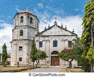 Our Lady of the Immaculate Conception catholic Church at...