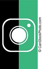 cam symbol design - Creative design of cam symbol design