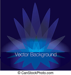 vector shiny background - Background abstract vector