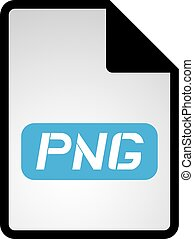 png symbol - Creative design of png symbol