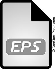 eps symbol - Creative design of eps symbol
