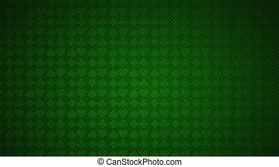 Card suits Green texture background - Card suits and poker....