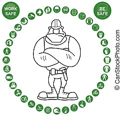 Green circular Health and Safety Ic - Green construction...