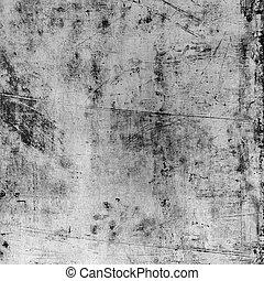 Rustic Gray background. Vintage texture - Grange Gray...