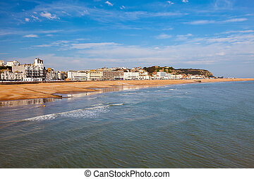Hastings East Susses England