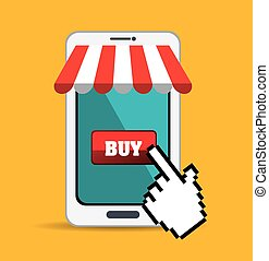 smartphone cyber monday buy store