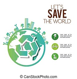 save the world urban industrial factory ecology design