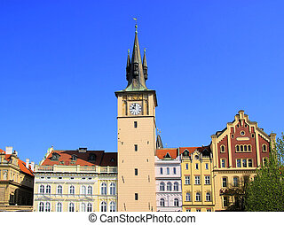 Prague house 01 - Prague house
