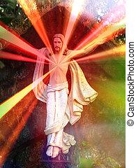 Power of Jesus