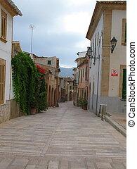 Alcudia Mallorca - Alcudia