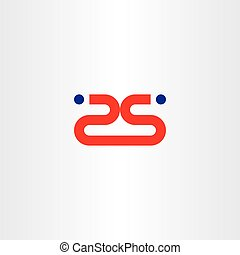 25 twenty five number red vector logo icon - 25 twenty five...