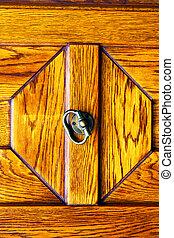 arsago lombardy castellanza in a door curch italy cross -...