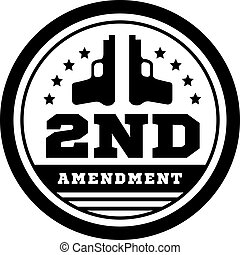 Second Amendment to the US Constitution to permit possession...