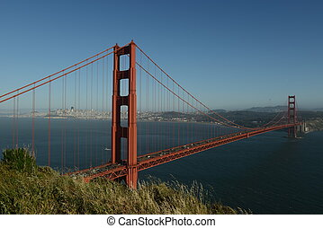 Golden Gate and its history