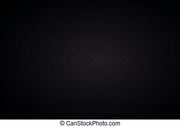 Black abstract background with squares, vector illustration