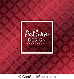 maroon color pattern design