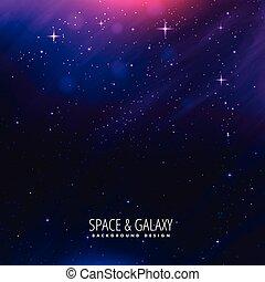 beautiful universe background
