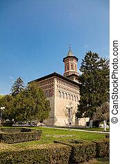 Saint Nicholas Church in Iasi - Saint Nicholas Church in...