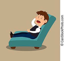psychologist therapy session icon design vector illustration...