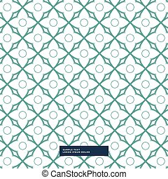 abstract pattern shape background