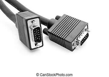 vga cables