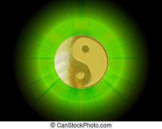 yang yin - shining yang yin...