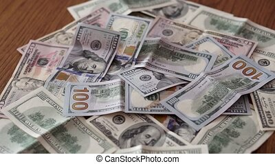 One Hundred Dollars - Videos can be used as money, money...