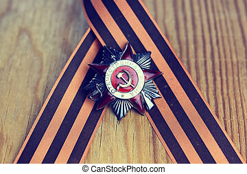 Order of World War USSR