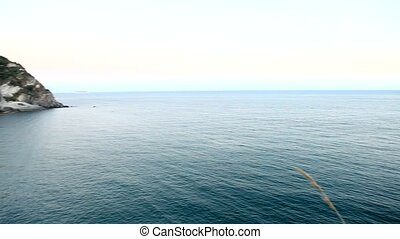 Island, San Angelo, Ischia, Italy