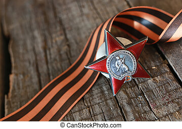 medals world war great composition - old military awards to...