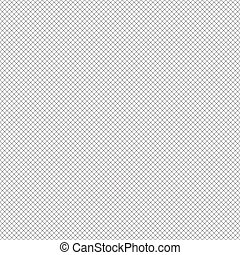 Repeatable grid, mesh with thin gray lines