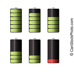 Rechargeable Batteries for Electronic Devices, Electric Car....