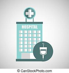 blood bag donation hospital medicine icon vector...