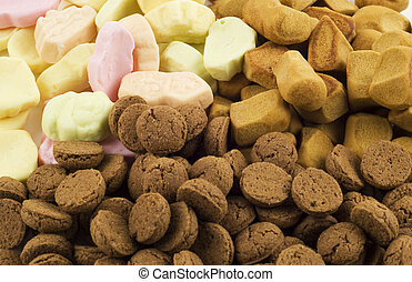 Sinterklaas - Snoepgoed voor Sinterklaas