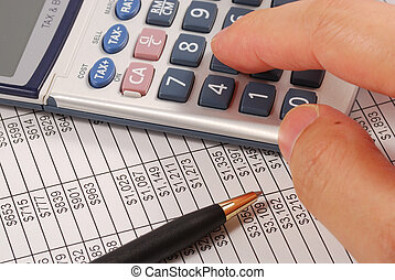 Money for retirement - Calculate the amount of money needed...