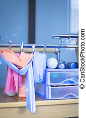 Physical therapy rehabilitation equipment - Physical therapy...