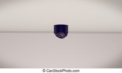 """Security Camera, CCTV"" - ""3d Security Camera, CCTV on..."
