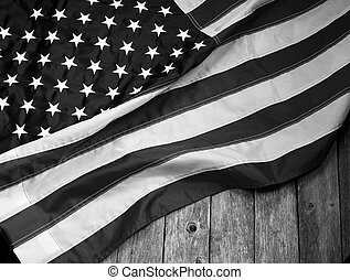 Old Glory Flag.